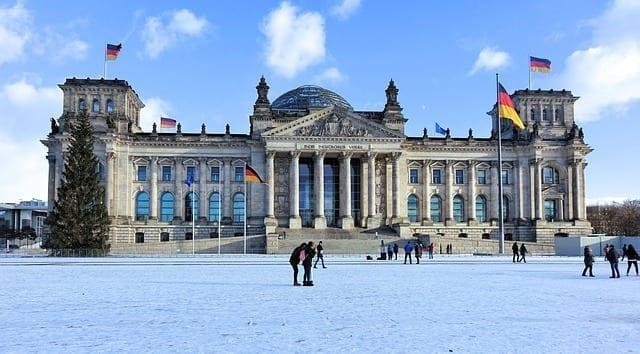 traslochi Roma Berlino