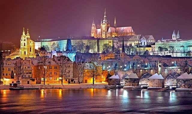Traslochi Roma Praga: foto