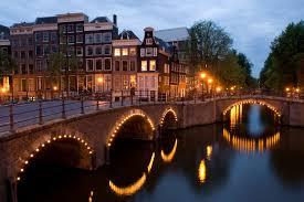 Traslochi Roma Amsterdam