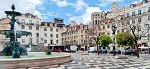 Traslochi Roma Lisbona